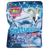 BOURBON 北日本 Fettuccine蘇打軟糖50g【小三美日】