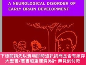 二手書博民逛書店預訂Autism罕見- A Neurological Disorder Of Early Brain Develo