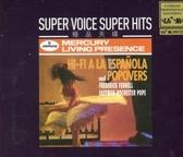 【停看聽音響唱片】【CD】HI-FI A LA ESPANOLA/EASTMAN-ROCHESTER POPS ORCHESTRA, FREDERICK FENNELL(UPM24KCD)