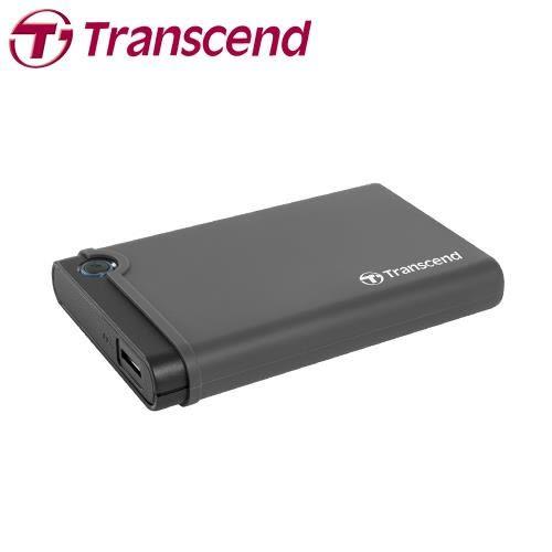Transcend創見 SSD/HDD升級套件組