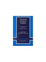 二手書《Teaching Children English: A Training Course for Teachers of English to Children》 R2Y ISBN:0521422353