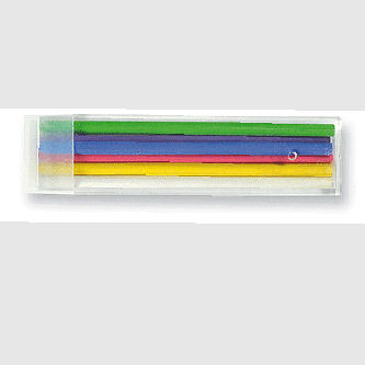 捷克製KOH-I-NOR 3.8mm粉彩色芯6入(盒