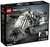 樂高LEGO TECHNIC 利勃海爾 R9800 挖掘機 42100 TOYeGO 玩具e哥