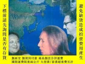 二手書博民逛書店罕見世界第一女記者――奧莉婭娜・法拉奇Y12916 劉宇暉 劉宇