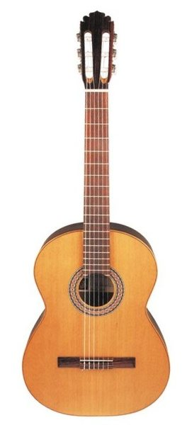 Manuel Rodriguez(羅德里格斯) C-3 西班牙古典吉他【C3】