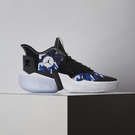 Nike Jordan React Elevation PF 男鞋 黑藍 避震 支撐 包覆 籃球鞋 CK6617-004