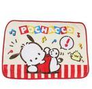 日本帕恰狗毛毯披肩小被毯小機音符464417通販屋