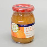日本MY果實實感柳橙果醬 340g賞味期限:2021.0101