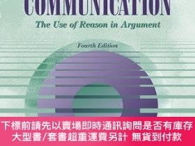 二手書博民逛書店Critical罕見Thinking and Communication: The Use of Reason i