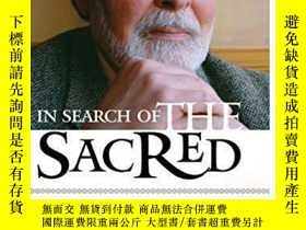 二手書博民逛書店In罕見Search Of The SacredY256260 Seyyed Hossein Nasr Pra
