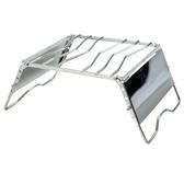 重型爐架附檔風板 (可調高度) 1400090