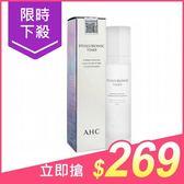 韓國 AHC 玻尿酸神仙水(100ml)【小三美日】透明質酸B5化妝水 A.H.C$349