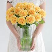 618好康又一發手感保濕仿真玫瑰花束裝飾花