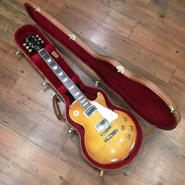 凱傑樂器 Gibson Les Paul Traditional 2016 電吉他 中古美品