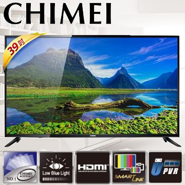 【CHIMEI奇美】39吋A500系列多媒體液晶顯示器TL-40A500