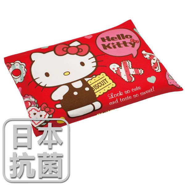 日本抗菌兒童乳膠枕