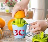 果汁機手動榨汁手工榨汁機擠壓器