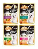 ☆【一箱共24包】西莎.蒸鮮包系列,巧鮮包,無油烹調,無負擔有成犬及老犬專用