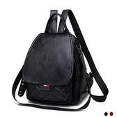 【現貨】韓風時尚兩用包 可當後背包及側背包 女包包 編號7008微風 母親節 禮物