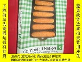 二手書博民逛書店Cornbread罕見Nation 5: The Best of