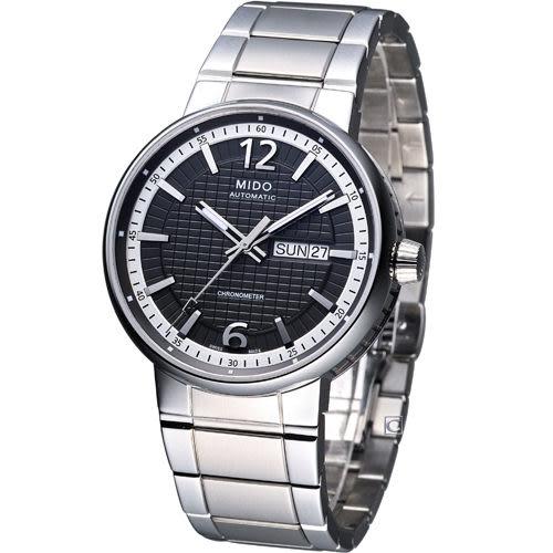 MIDO Great Wall長城系列機械腕錶M0156311106700大