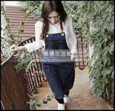 新款原創牛皮咖啡師西餐糕點師烘焙師工作服牛仔圍裙定制LG-882141
