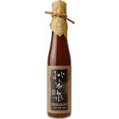 【桃米泉】有機壺底蔭油膏3入(410ml/瓶)