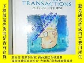 二手書博民逛書店Tax罕見Aspects of Business Transac