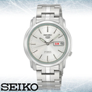 CASIO 手錶專賣店 SEIKO 精工  SNKK65J1 機械男錶 不鏽鋼錶帶  強化玻璃 防水