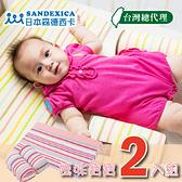 (總代理公司貨)嬰兒防吐奶枕 新生兒枕+防側翻枕組 (嬰兒床 彌月禮 孕婦側睡枕)【A50003】
