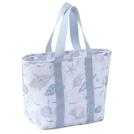 日式印花手提便當袋 便當包 午餐包 保溫包 野  餐包 防水 媽媽包 廚房 戶外【L52】♚MY COLOR♚