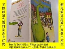 二手書博民逛書店The罕見village dinosaur: 鄉村恐龍Y212829