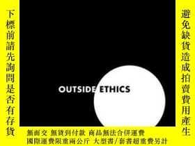 二手書博民逛書店Outside罕見EthicsY255562 Raymond Geuss Princeton Universi