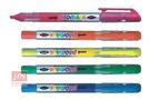 [UNI] 全液式螢光記號筆(USP-105)