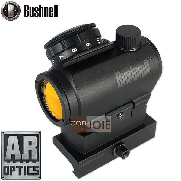 ::bonJOIE:: 美國進口 Bushnell AR Optics TRS-25 瞄準鏡 (含增高座) 生存遊戲 瞄準器具 Red Dot Sight Riflescope