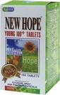健康新希望 益百錠狀食品(綜合維他命)150錠裝