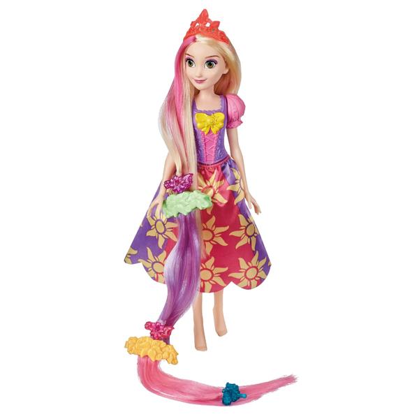 迪士尼魔髮奇緣 樂佩公主接髪組