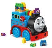 6-8月特價 Fisher-Price 費雪 湯瑪士THOMAS小火車 MEGA BLOKS 湯瑪士積木車 TOYeGO 玩具e哥