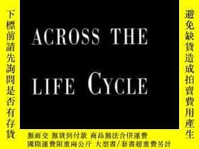 二手書博民逛書店Attachment罕見Across The Life CycleY364682 Parkes, Colin