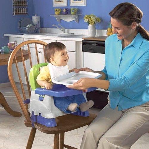 【嬰之房】Fisher Price費雪 寶寶小餐椅