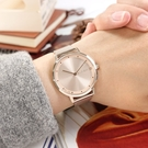 TOMMY HILFIGER / 1782150 / 極簡時尚 氣質典雅 超薄 日本機芯 米蘭編織不鏽鋼手錶 鍍玫瑰金 35mm