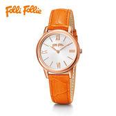Folli Follie MATCH POINT系列腕錶