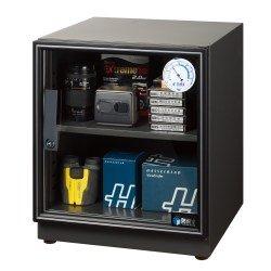 防潮家 64公升電子防潮箱 D-62C 15年市場肯定,最佳除濕人氣商品
