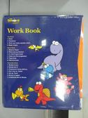 【書寶二手書T6/語言學習_QEP】Work Book_酷龍寶貝_未拆