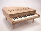 Kawai【日本代購】河合 迷你鋼琴 日本製P – 32 1164-原木色