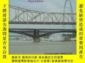 二手書博民逛書店Applied罕見Statics And Strength Of Materials (3rd Edition)-