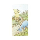 【震撼精品百貨】迪士尼 DISNEY 小熊維尼 POOH ~抗菌口罩收納夾日本製*14240