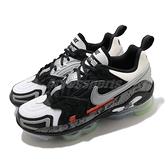 Nike 慢跑鞋 Air Vapormax EVO NRG What The 男鞋 女鞋 合體系列 氣墊 運動鞋 【ACS】 DD3054-001
