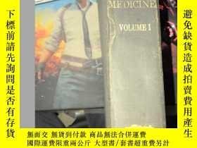 二手書博民逛書店TEXTBOOK罕見OF MEDICINE VOLUMEIY313676 PAUL B. BEESON, M.