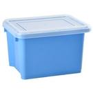 [ 家事達 ] 樹德HA-3645K   塔塔家置物箱-28L  x6入    特價  收納箱/整理箱